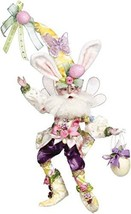 "Mark Roberts 5197576 Easter Basket Fairy Sm 10"" 2019 - $54.55"