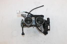 2015 KAWASAKI NINJA 300 THROTTLE BODIES complete with sensors - $93.10