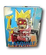 Jean Michel Basquiat Monograph Tony Shafrazi Glenn O'Brien Keith Haring ... - $692.01