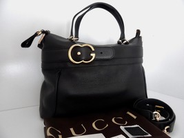 Gucci bag 2 way 269963 messenger bag crossbody Soho handbag - $1,300.00