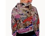 Iggy azalea music collage womens hoodie back thumb155 crop