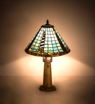 "23"" High Lighthouse Table Lamp - 199670 - £397.72 GBP"