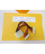 "Insignia 42"" NSLCD42HD 860-AZ0-JK461H Power Board Cable [J2 J3] to Inver... - $15.95"