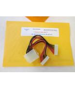 "Insignia 42"" NSLCD42HD 860-AZ0-JK461H Power Board Cable [J2 J3] to Inver... - $15.95"