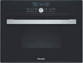 """Thermador MES301HS Masterpiece 24"""" Single Combination Steam/Convection Oven - $2,217.55"""