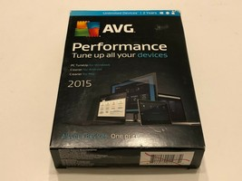 AVG Performance Tune Up for your Devices - $20.00