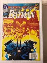 Detective Comics #661 First Print - $12.00