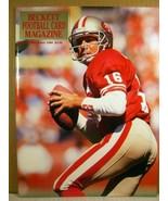 Beckett Football Card Monthly Magazine #9 December 1990 Bobby Humphrey - $8.99