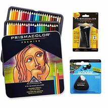Prismacolor Quality Art Set - Premier Colored Pencils 48 Pack, Premier P... - $38.36