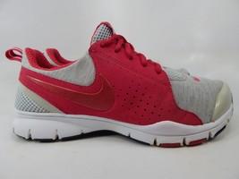 Nike In Season TR Size 7.5 M (B) EU 38.5 Women's Training Shoes Gray 454445-005