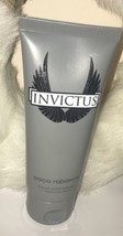 INVICTUS PACO RABANNE FOR MEN - 3.4 OZ/100 ML AFTER SHAVE BALM  - NO BOX  - $33.59