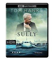 Sully (4K Ultra HD+Blu-ray)