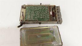 72 Mercedes r107 450SE ECU ECM PCM Engine Control Unit 0280002005 *FOR PARTS* image 4