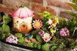 Blossum Boulevard Fairy House Mini Set - $21.73