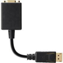 Belkin Displayport to VGA Adapter - 6 DisplayPort/VGA Video Cable for Vi... - $32.46