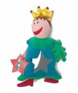 "Toffee Sticks Dolls Soft Plush Toy 14"" Princess And The Frog Mirror Ratt... - $9.26"