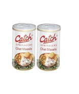 Catch Spices Chat Masala Sprinkler (pack of 2) 100gms (With 10% Extra) - $12.52