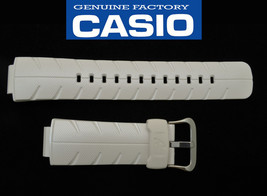 Genuine CASIO 23mm WATCH BAND Strap ORIGINAL G-shock G-300LV G-300 PEARL... - $20.65