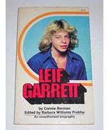 Leif Garrett [Paperback] Berman, Connie - $23.28