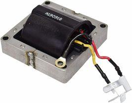 Chevy SBC 262 283 305 350 HEI Distributor Tune Up Kit & 8.0mm Spark Plug Wires image 3