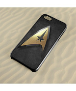 Star Trek Logo HTC M9 iPhone 6 7 Plus Samsung S6 S7 Edge Case - $11.99 - $12.99