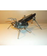 Grasshopper Metal Sculpture - $24.99