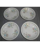 Set (4) Hanover China SPRING TIME PATTERN Fruit or Dessert Bowls - $19.79