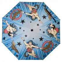 DC Comics Wonder Woman Liquid Reactive Umbrella - $19.99