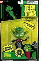 """Teen Titans - 5"""" Super Transforming Beast Boy (12314) - $40.89"""