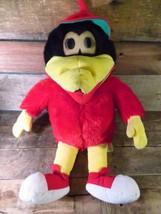 """Build A Bear FREDBIRD St Louis Cardinals PUPPET Plush 19"""" Stuffed Toy - $14.84"""
