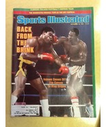 Sports Illustrated November 16, 1981 - $2.97