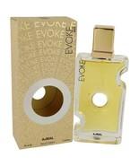 Ajmal Evoke By Ajmal Eau De Parfum Spray 2.5 Oz For Women - $50.86