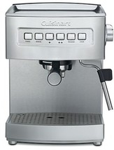 Cuisinart Programmable EM-200 Espresso Machine - $257.39