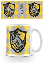 Harry Potter Hufflepuff Mug - $11.23
