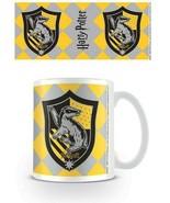 Harry Potter Hufflepuff Mug - $11.23