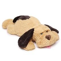 MaoGoLan Giant Stuffed Puppy Dog Big Plush Extra Large Stuffed Animals S... - $42.95