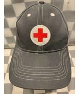 Américain Croix Rouge Réglable Adulte Chapeau - $12.11