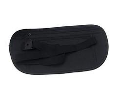 Chuntian Fanny Pack Waist Bag for Unisex, Travel Sport Waist Fanny Pack Bag, Adj