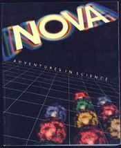 Nova: Adventures in Science WGBH Boston - $2.45