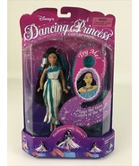 Disney Dancing Princess Collection Pocahontas Doll Vintage 1996 Mattel S... - $44.50