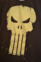Marvel THE PUNISHER T-Shirt Skull Logo Mad Engine XXL 2XL - $19.99
