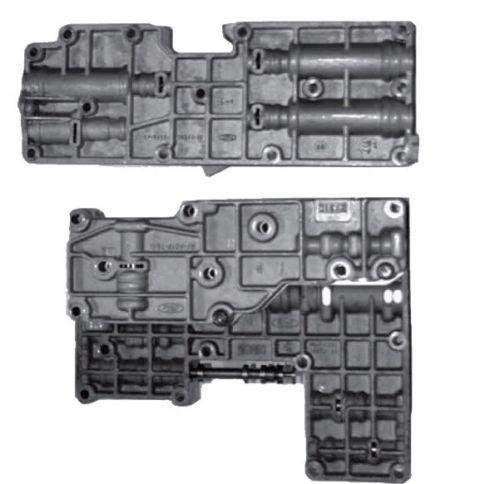 FORD E4OD Solenoid & Valve Body 90-95 Lifetime Warranty