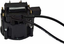 Cadillac HEI Distributor 368 425 472 500 V8 8.0mm Spark Plug Kit image 7