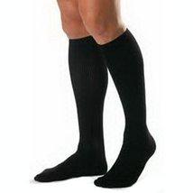 BI115002 - Bsn Jobst Large, Black, Clsd Toe Jobst For Men, 15-20, Pair - $38.32