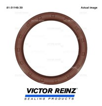 FOR ALFA ROMEO SHAFT SEAL CRANKSHAFT GTV 116 AR 06212 AR 01655 VICTORREINZ - $17.99