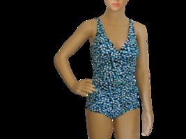 Seekers Essentials Australia Women's One Piece Swimsuit Size 10