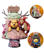 Winnie the Pooh D-Select Series DS-006 6-Inch Statue - Beast Kingdom - €27,07 EUR
