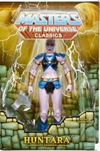 Masters Of The UniverseClassics HuntaraCourageousSilaxianWarrior Figure - $34.64