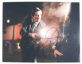 "Jake Gyllenhaal Autographed ""Nightcrawler"" Glossy 11x14 Photo - $39.99"