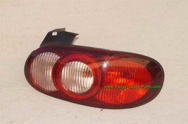 01-05 Mazda Miata MX-5 NB2 Tail Lamp Light Passenger Side RH